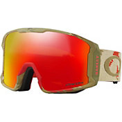 Oakley Adult Line Miner Sammy Carlson Snow Goggles