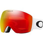 Oakley Adult Flight Deck Prizm Snow Goggles