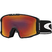 Oakley Adult Line Miner Prizm Inferno Snow Goggles