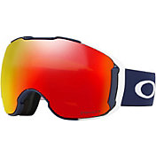 Oakley Adult Airbrake XL Snow Goggles with Bonus Lens