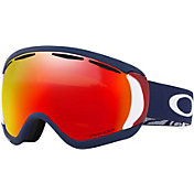Oakley Adult Canopy Prizm Snow Goggles
