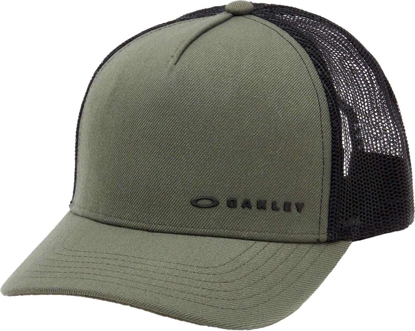 Oakley Men's Chalten Golf Hat