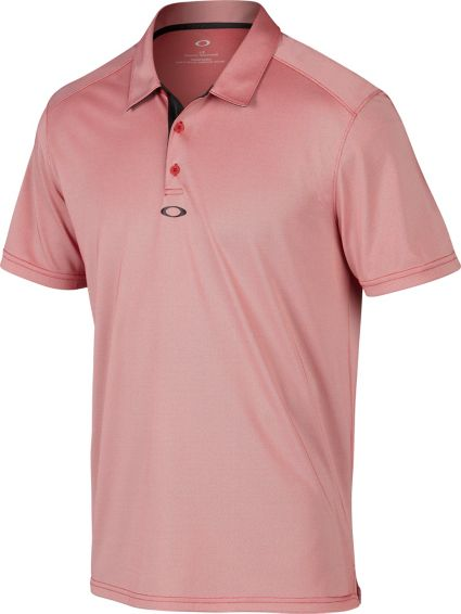 Oakley Crafted Polo