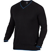 Oakley Men's Linksmen Golf Sweater