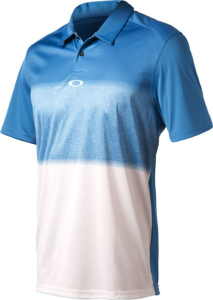 Oakley Men's Rothko Golf Polo