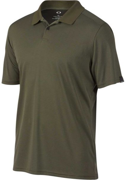 Oakley Men's Rival Golf Polo