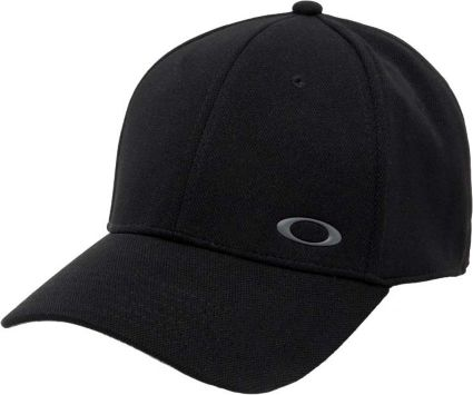 Oakley Silicon Ellipse Golf Hat