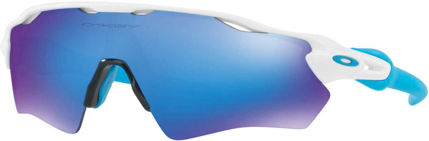 Oakley Youth Radar EV XS Path Sunglasses