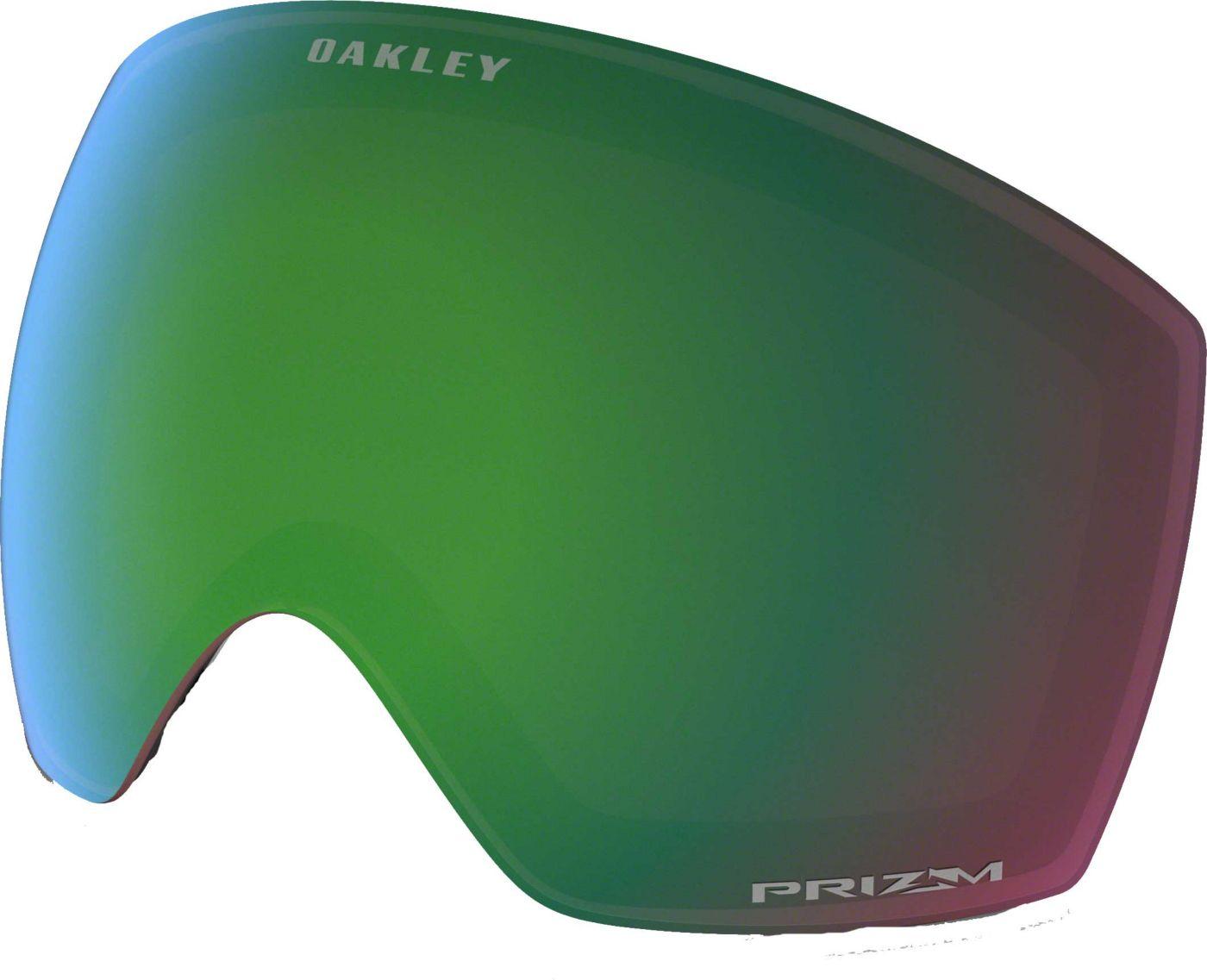 Oakley Flight Deck Prizm Jade Iridium Replacement Lens