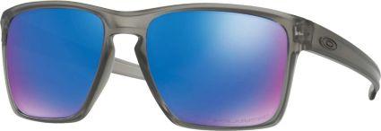 7c8e41a037 Oakley Men s Sliver XL Polarized Sunglasses