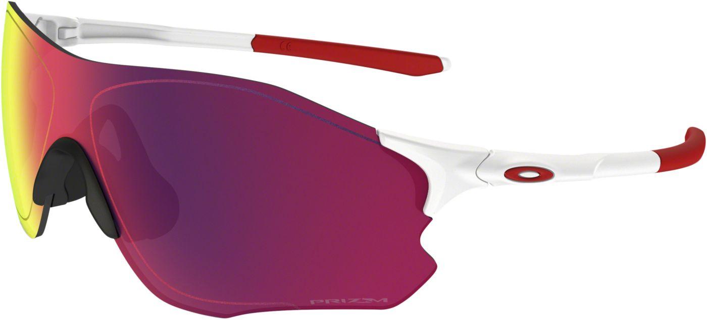 Oakley Men's EVZero Path Prizm Road Sunglasses