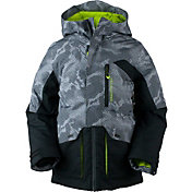 Obermeyer Boys' Gage Insulated Jacket
