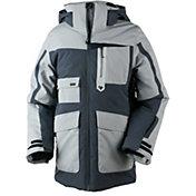 Obermeyer Boys' Axel Insulated Jacket