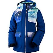 Obermeyer Girls' June Insulated Jacket