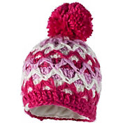 Obermeyer Girls' Averee Knit Beanie