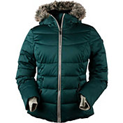 Obermeyer Women's Bombshell Down Jacket