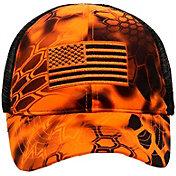 Kryptek Youth Inferno Mesh Back Hat