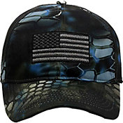 Kryptek Youth Digital Camo Flag Hat