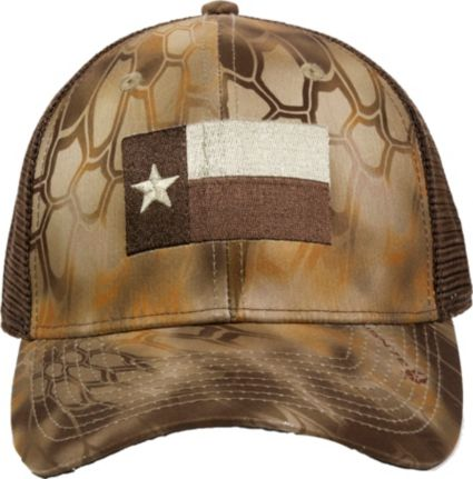 Outdoor Cap  Men's Kryptek Banshee Camo Hat