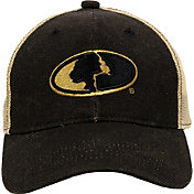Outdoor Cap Men's Mossy Oak Logo Hat