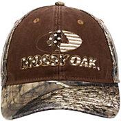Outdoor Cap Mossy Oak Men's Americana Hat