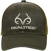 Outdoor Cap Co. Realtree Men's Logo Hat