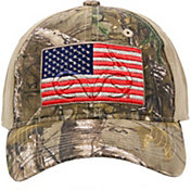 Realtree Men's Americana Hat