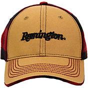 Remington Men's Buffalo Plaid Hat