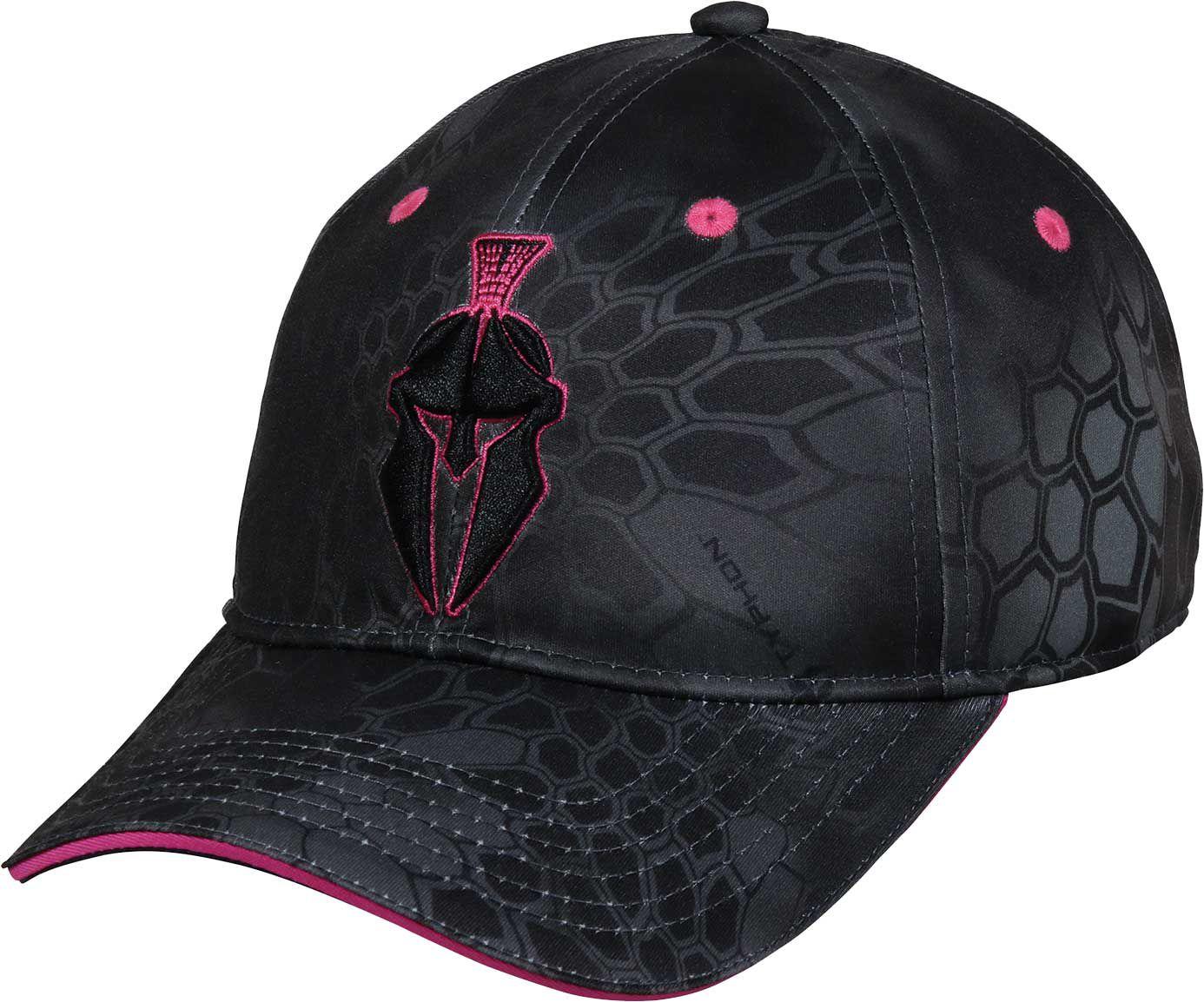 Outdoor Cap Women's Kryptek Typhon Spartan Hat, Multi