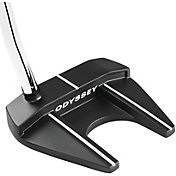 Odyssey O-Works Black #7 Tank Putter