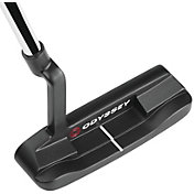 Odyssey O-Works Black #1 Tank Putter