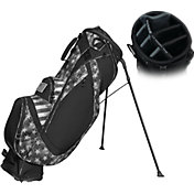 OGIO 2017 Black Ops Shredder Stand Bag