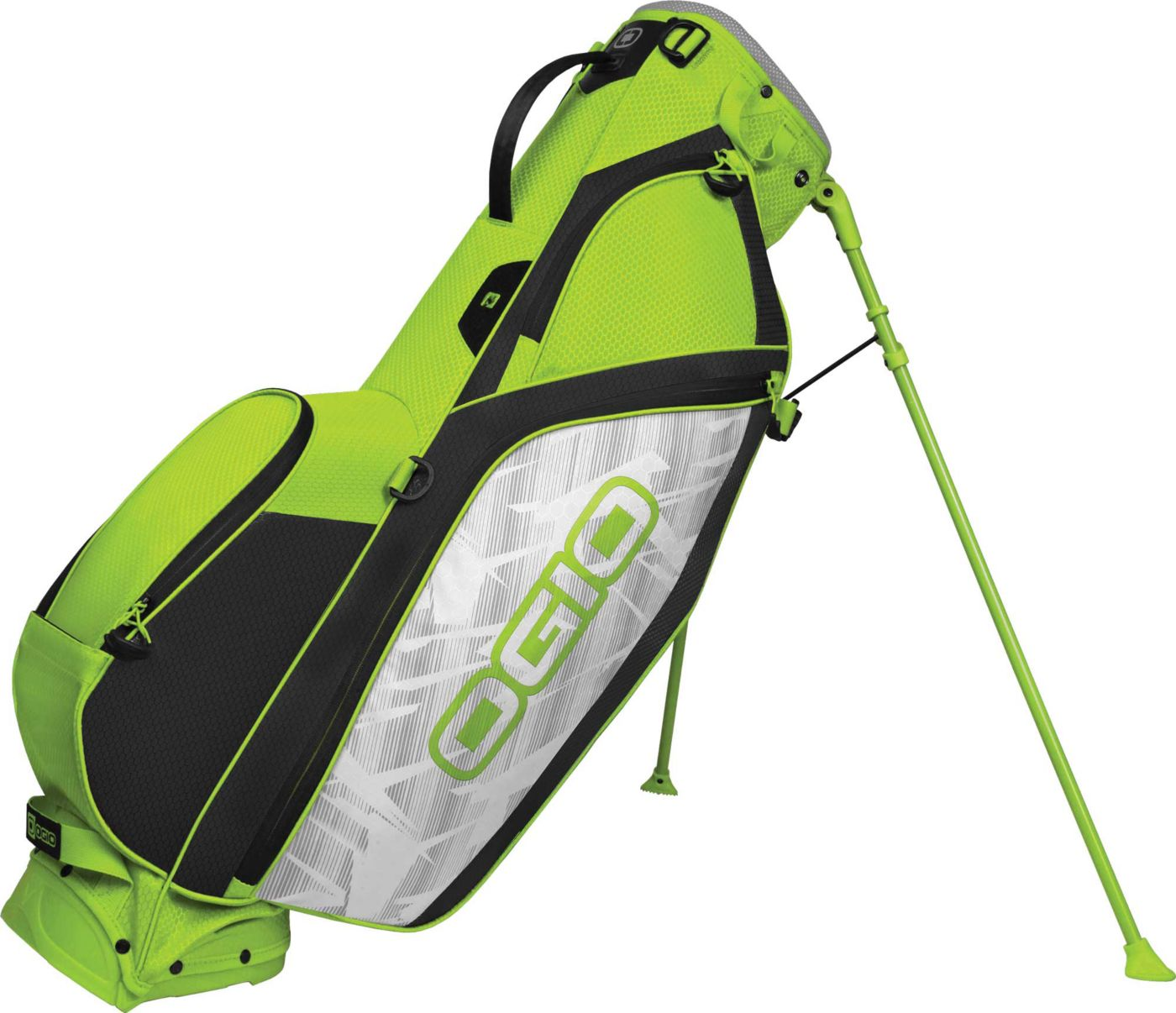 OGIO 2018 Cirrus MB Stand Golf Bag