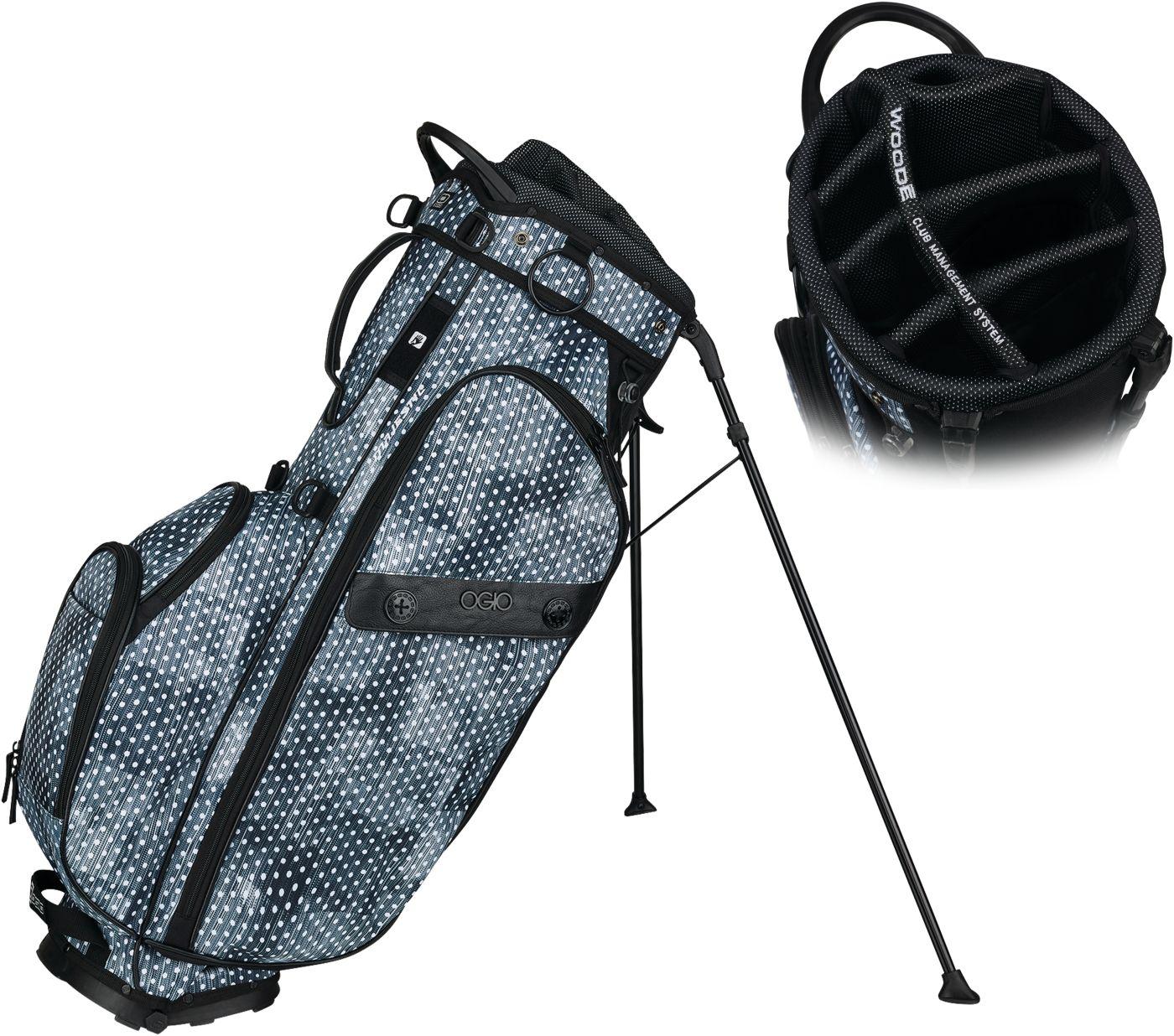 OGIO Women's 2018 Majestic Stand Golf Bag