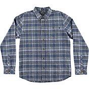 O'Neill Boys' Redmond Flannel Long Sleeve Shirt