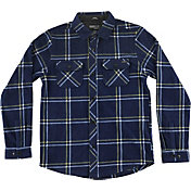 O'Neill Men's Glacier Series Two Long Sleeve Shirt