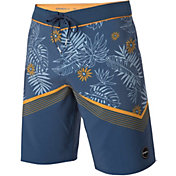 O'Neill Men's Hyperfreak Tradewinds Board Shorts