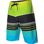 O'Neill Men's Hyperfreak Transfer S-Seam Board Shorts