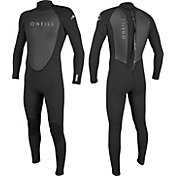 O'Neill Men's Reactor II 3/2mm Full Wetsuit