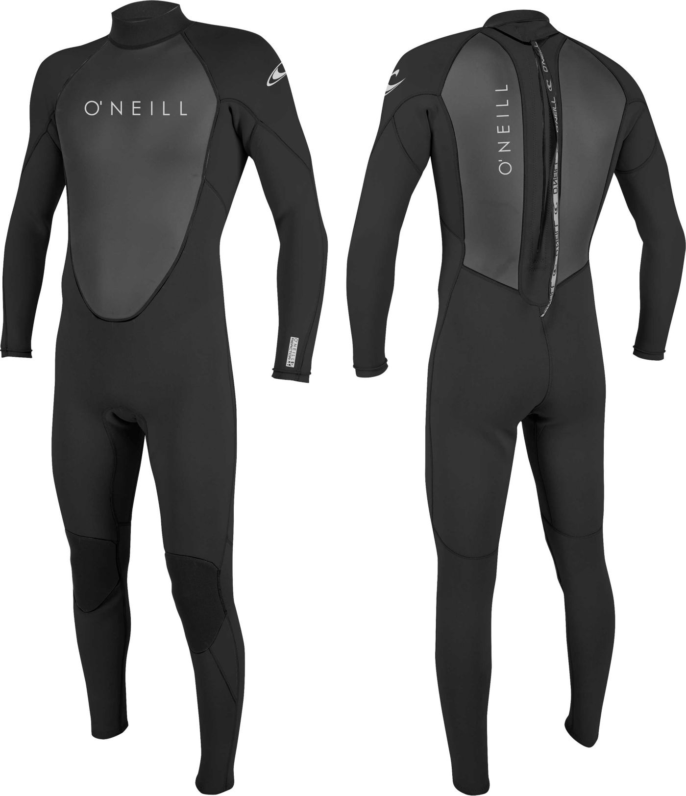 O'Neill Men's Reactor II 3/2mm Full Wetsuit