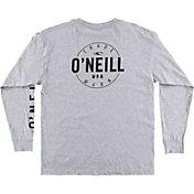 O'Neill Men's Secret Agent Long Sleeve Shirt