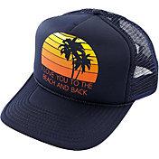 O'Neill Women's Solstice Trucker Hat