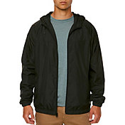 O'Neill Men's Traveler Windbreaker Full Zip Jacket