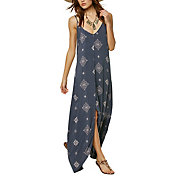 O'Neill Women's Joslyn Woven Maxi Dress