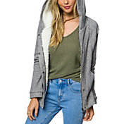 O'Neill Women's Lorimer Full Zip Jacket