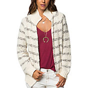 O'Neill Women's Marina Cardigan Sweater