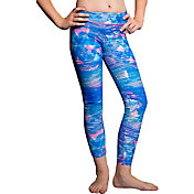 Onzie Girls' Long Leggings