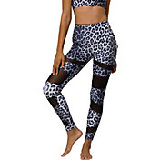Onzie Women's High Rise Bondage Leggings