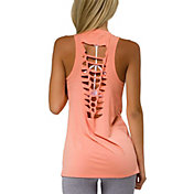 Onzie Women's Braid Tank Top