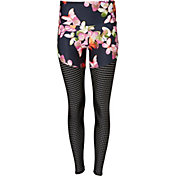 Onzie Women's Butterflies Half/Half 2.0 Leggings